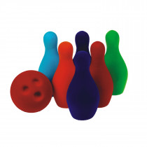 Soft Baby Educational Toy-Bowling Set