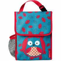 Zoo Lunch Bag- Owl