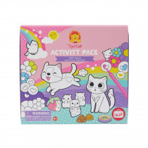Activity Pack - Pet Pals