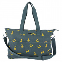 Mommy Tote Bag - Whippy Weasel