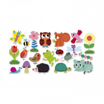 Magnets 20 Pieces Garden
