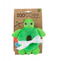Baby Buddy Rattle Plush - Tammy The Turtle