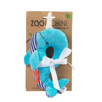 Baby Buddy Rattle Plush - Willy The Whale