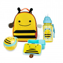 Zoo Lunch Time Bundle  - Bee
