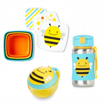 Zoo Snacktime Bundle -Bee