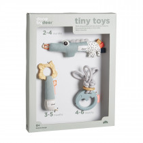Tiny activity toys -  gift set