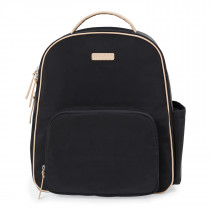 Clarion Backpack-Black