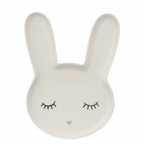 Smilla Plate - Bunny
