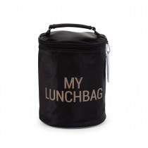 My Lunch Bag Black Gold
