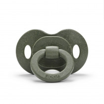Bamboo Pacifier - Reberl Green - Natural Rubber