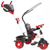 4-in-1 Sports Edition Trike