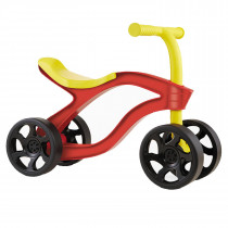 Scooteroo (Scoot/Leaf)