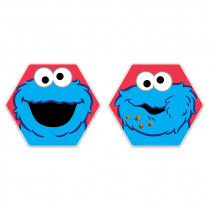Sesame Street -  Cookie Monster's Shapes
