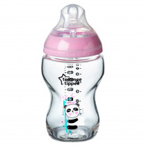 Closer To Nature Glass -250ML, Girl