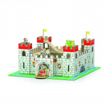 Wooden Castle Play