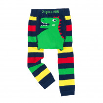 Comfort Crawler Babies Legging and Sock set - Devin the Dinosaur