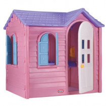 Country Cottage - Pink