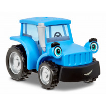Little Baby Bum Musical Vehicles-Terry the Tractor Musical Racer