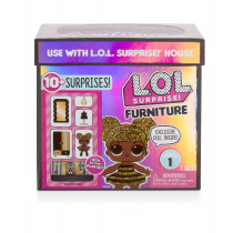 Furniture Boutique with Queen Bee & 10+ Surprises