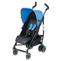 Compa'City Stroller-  Pop Blue