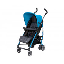 Compa'City with Bumper Bar Stroller- Ocean Blue