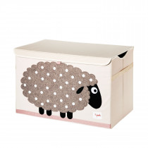 Toy Chest SHEEP