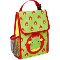 Zoo Lunch Bag- Dragon