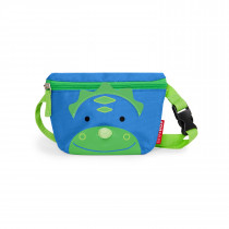 Zoo Hip Pack Dino