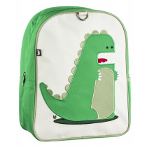 Little Kids Backpack- Percival the Dino