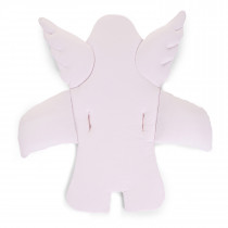 Evolu 2 & Lambda - Angel Universal Seat Cushion - Jersey Old Pink