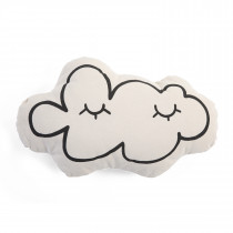 Canvas Cushion - Cloud