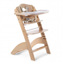 Baby Grow Chair Lambda 2 - Natural