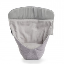 360 & Original - Easy Snug Infant Insert Cool Air Mesh - Grey