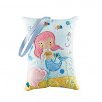 Mermaid Toothfairy Cushion