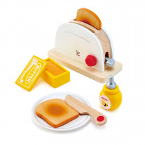Pop-Up Toaster Set