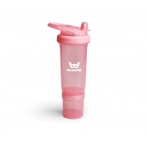 Sport Bottle 300ml Bubble Pink