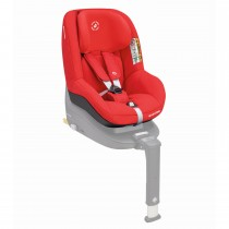 Pearl Smart I-Size Car Seat Nomad Red