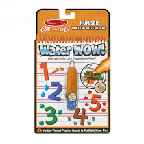 Melissa & Doug Water Wow! - Numbers