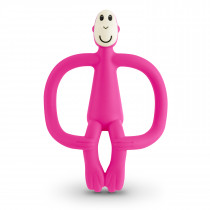 Teething Toy - PINK