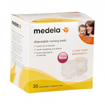 Disposable Nursing PADS(PK/30)