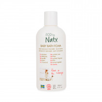 Baby Bath Foam 200Ml