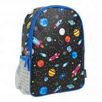 Eco Friendly Backpack Space