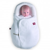 Cocoonababy - Cocoonacover - Lightweight White