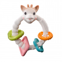 So'Pure Teething Colo'Rings