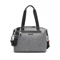 Stevie Luxe Scuba  − Grey Marl