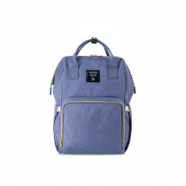 Diaper Bag - Purple
