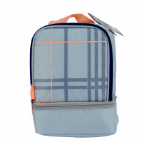 Opp Dual Lunch Kit - Grey