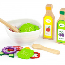 Salad Play Set