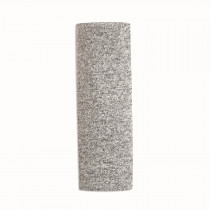 Snuggle Knit Swaddle Blanket - Heather Grey