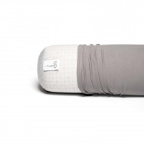 Pregnancy Pillow Cover - Stone